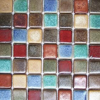 Gạch Mosaic Gốm DR - 44.110 30x30