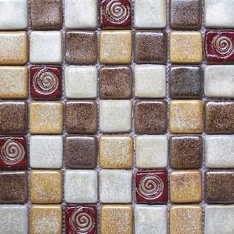 Gạch Mosaic Gốm DR - 44146 30x30
