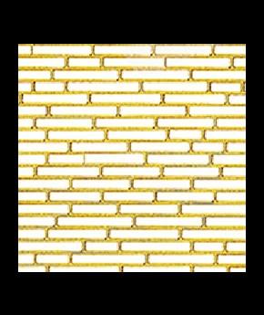 Gạch Trang Trí nhủ vàng, bạc 0327 30x30