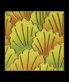 Gạch Trang Trí nhủ vàng, bạc 31042 30x30