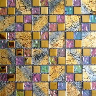 Gạch Mosaic Kiểng HG4839 30x30