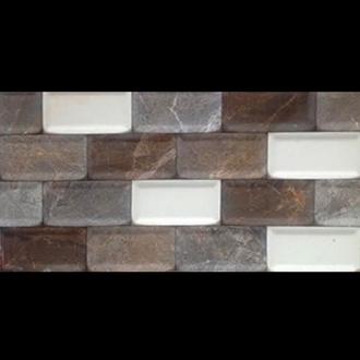 Gach Trang tri (30x60)Brick Beig 1018