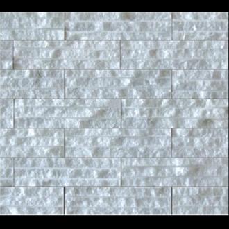 Đá Trang Trí D05-06 Chẻ sóng trắng muối 10x20