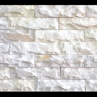 Đá Trang Trí D15-16 Bóc trắng sữa 10x20