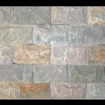 Đá Trang Trí D87-88 Slate vân gỗ lồi 10x20